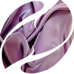 silk stretch crepe de chine fabric